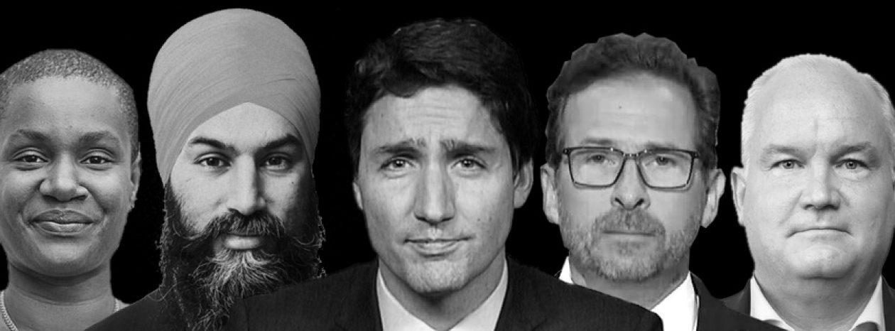 UNDERSTANDING Canada