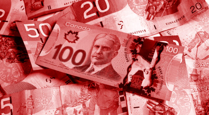 Making the case for public money creation in Canada