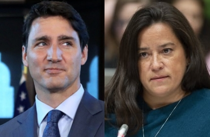SCANDAL:  Trudeau, SNC, and the DPA