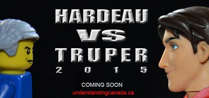 Hardeau VS Truper 2015